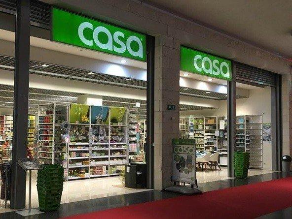 Casashops posizioni aperte