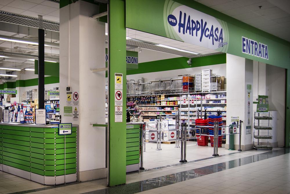 Happy Casa, due offerte di lavoro a Martina Franca (TA).
