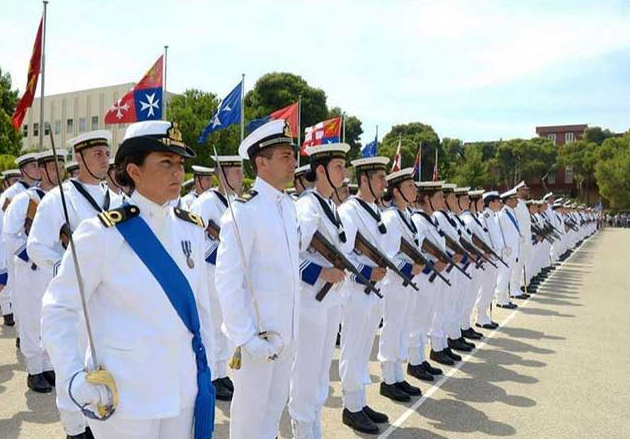 concorsi ufficiali marina militare
