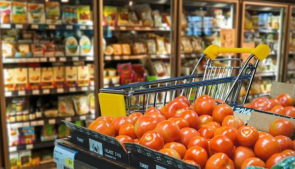 supermercati tigros offerte lavoro