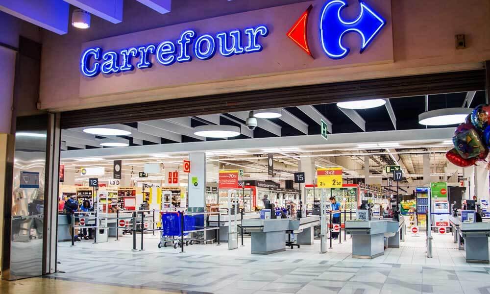 Lavorare in Carrefour: scopri le posizioni aperte in tutta Italia