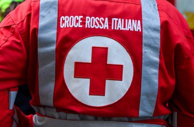 Assunzioni Croce Rossa Italiana