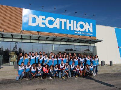Lavorare per Decathlon: scopri le posizioni aperte in tutta Italia