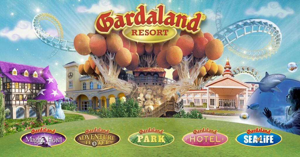 Gardaland apre un nuova area e offre lavoro per la stagione 2020