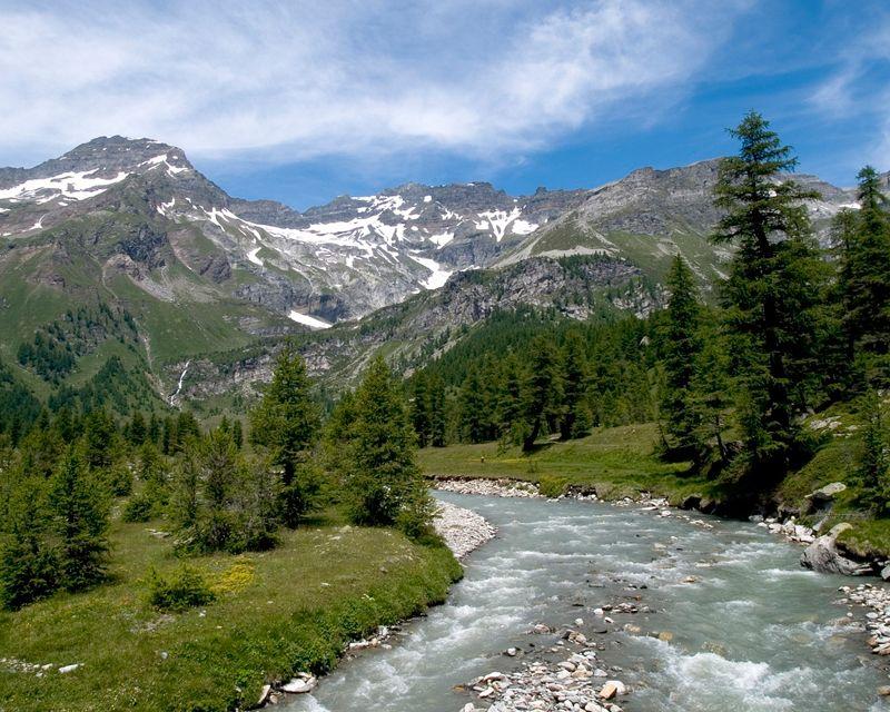 Concorso guardiaparco in Piemonte indetto dall'Ente di Gestione delle Aree Protette dell'Ossola