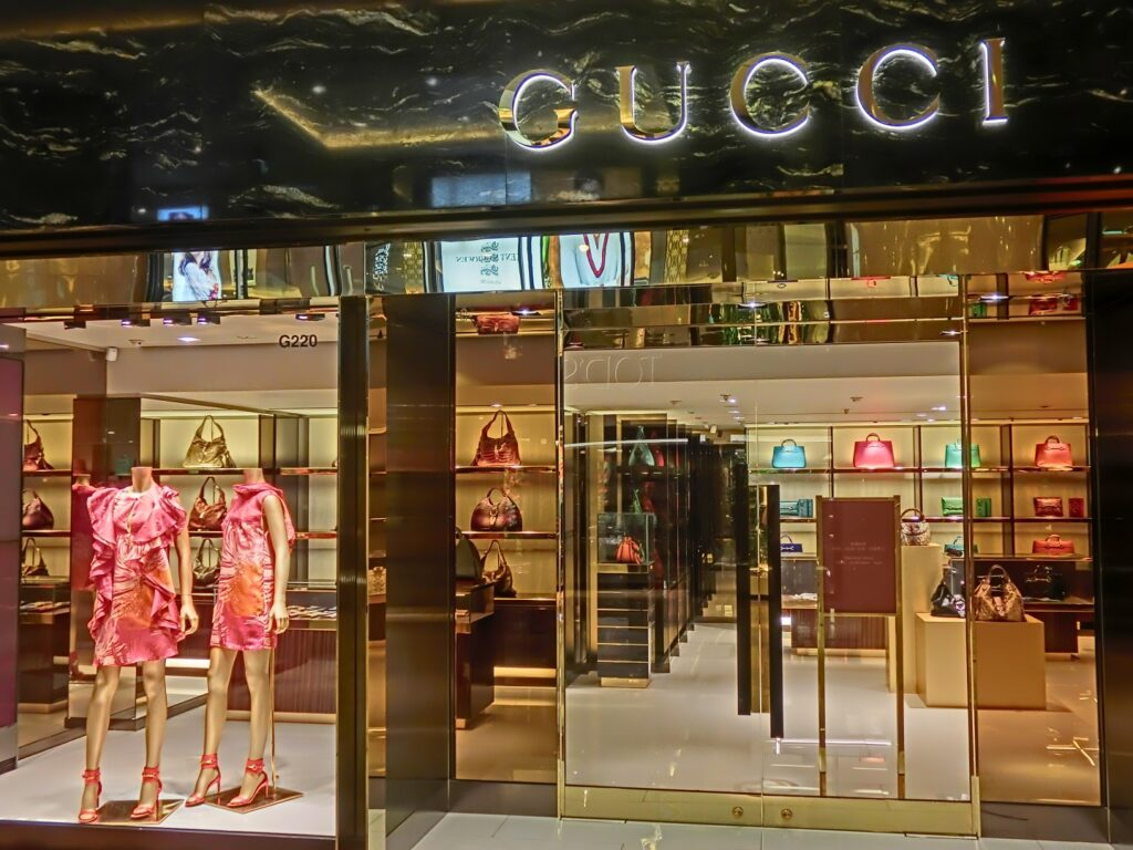 Lavorare per Gucci: l'azienda assume in tutta Italia