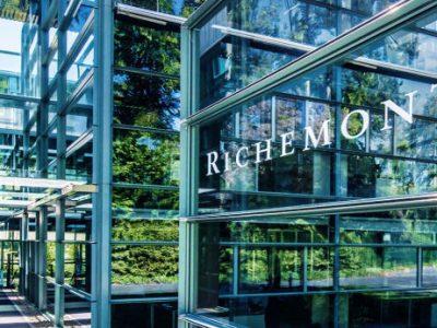 Lavorare in Richemont