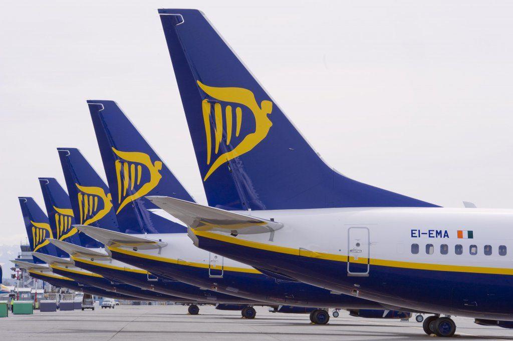 Ryanair assume ingegneri, tecnici e meccanici in tutta Italia
