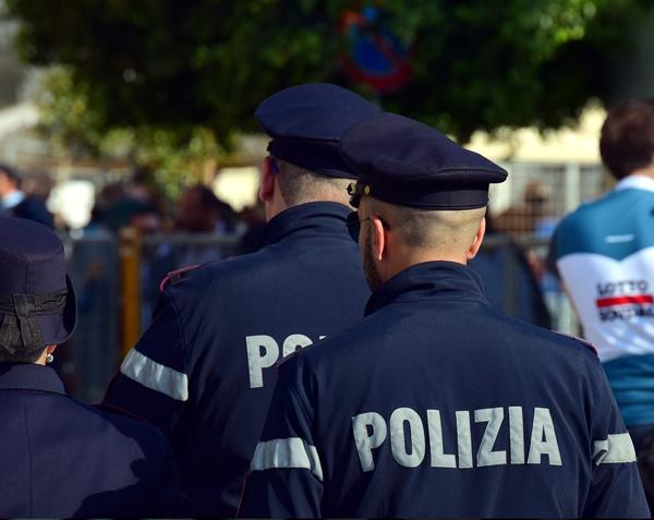 polizia municipale concorso