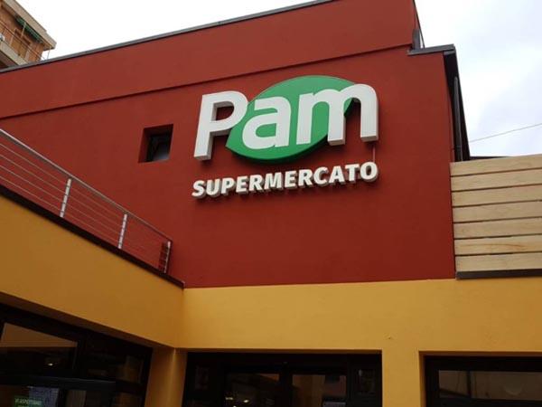 supermercati PAM nuove assunzioni