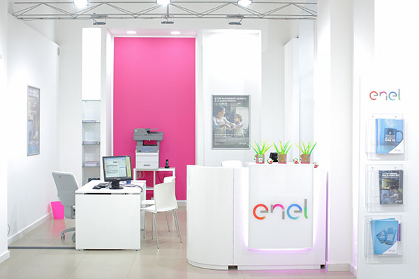 Enel offre lavoro