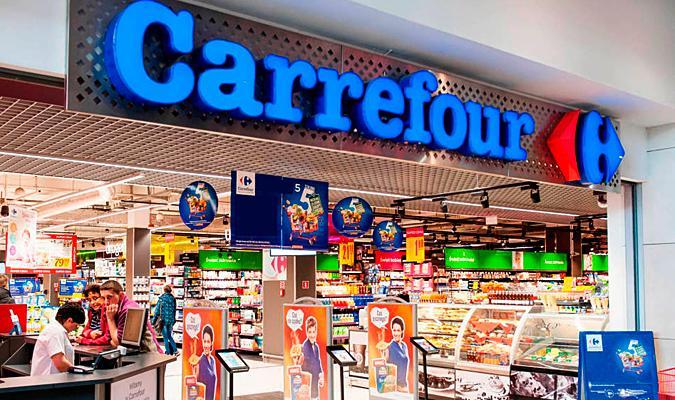 Posizioni aperte in Carrefour