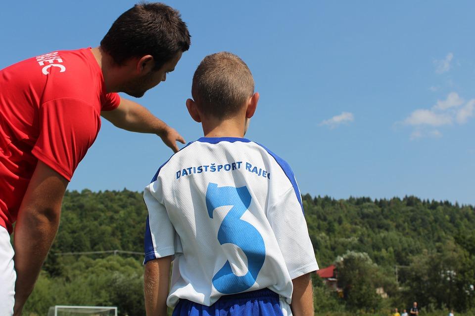 Scopri come diventare allenatore di calcio per bambini con ...