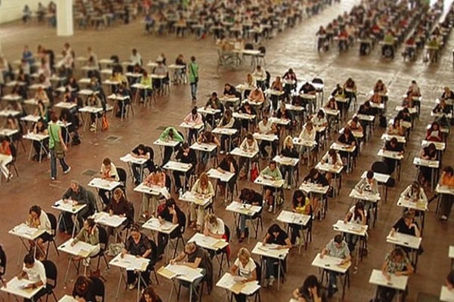 Concorso ordinario Scuola Secondaria 2020