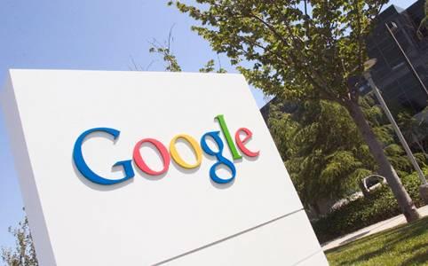 Nuove assunzioni Google