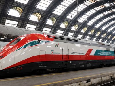 Ferrovie dello Stato assume