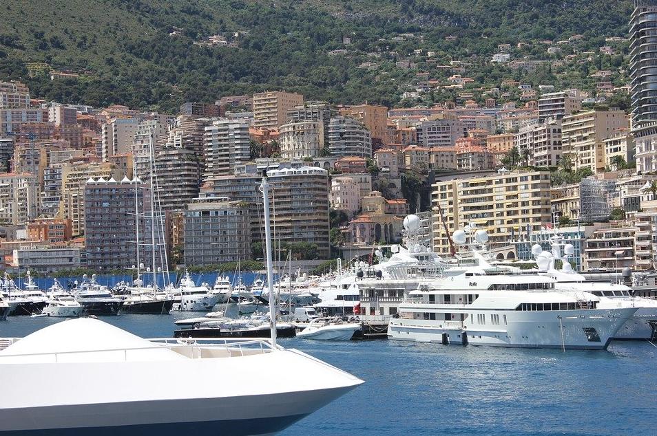 L'azienda nautica Sanlorenzo Yacht