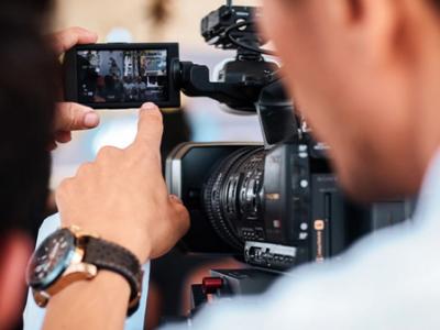 Addetto grafica pubblicitaria e videomaker, corso gratuito