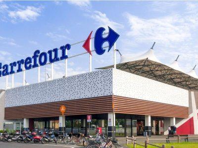 Assunzioni in Carrefour