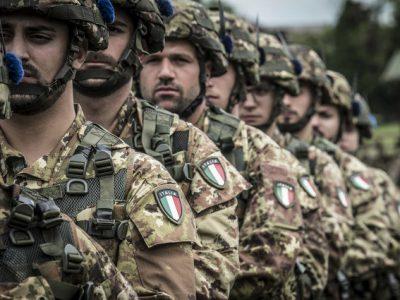 Concorso Esercito