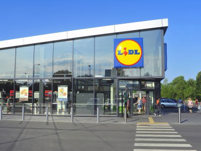 Lidl assume 300 persone a Milano