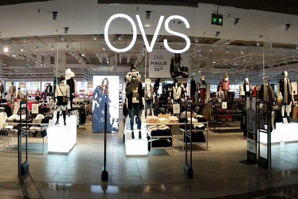 negozi OVS