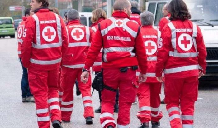 Croce Rossa Italiana, nuove assunzioni