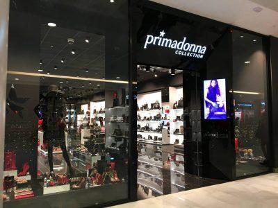 Primadonna assume