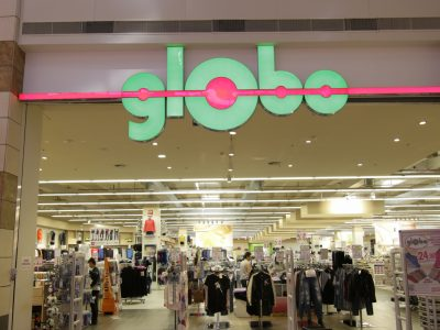 Globo assume in tutta Italia