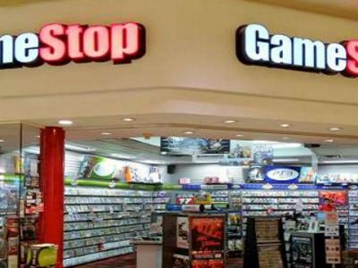 Game Stop assume