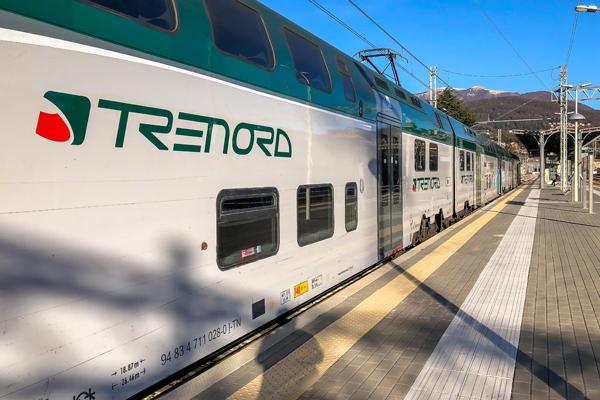 assunzioni in Trenord