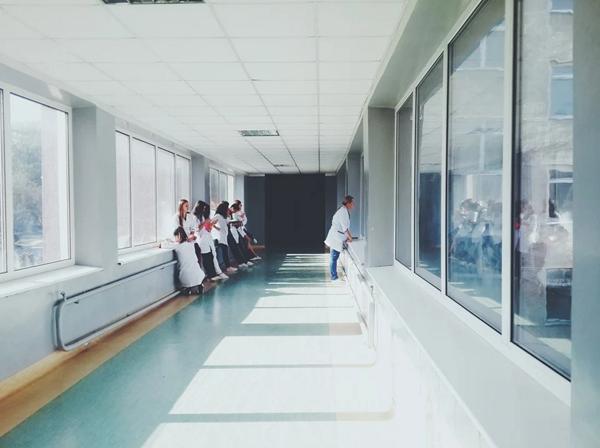 Concorso infermieri in Veneto