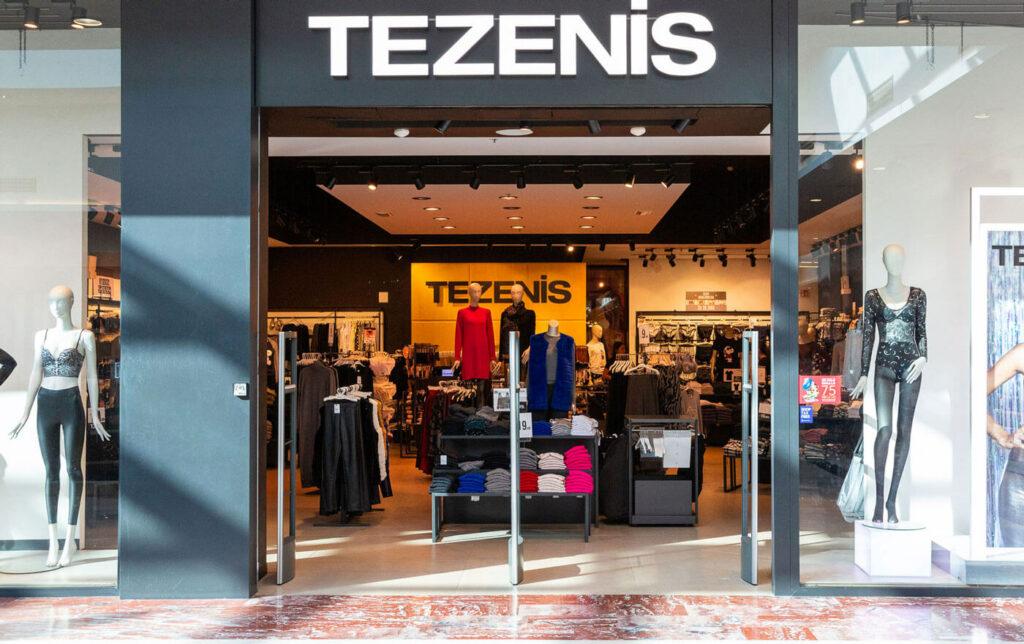 offerte lavoro Tezenis