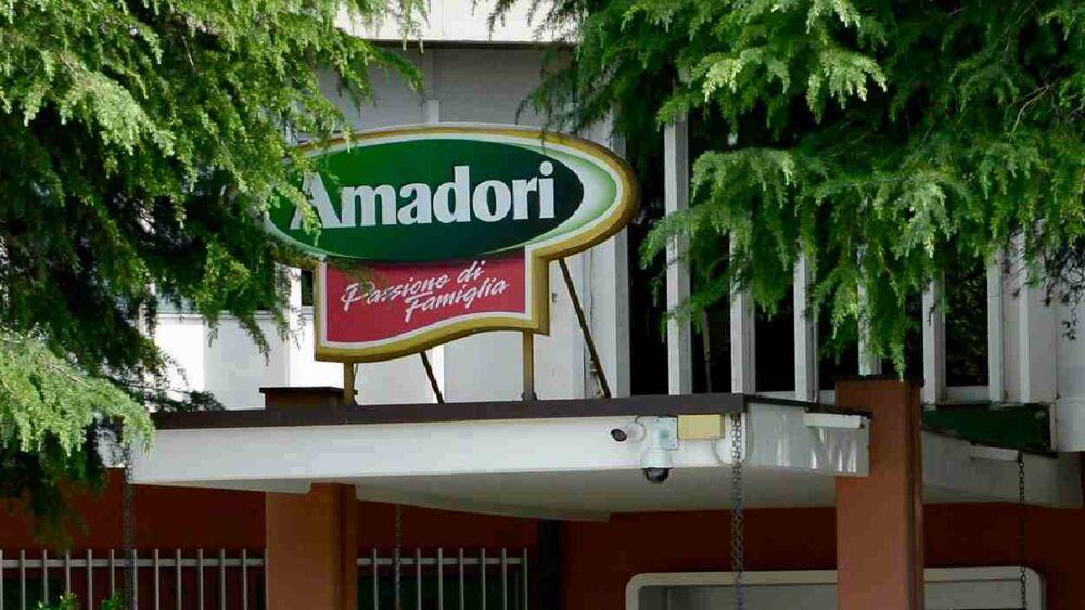 Offerte di lavoro Amadori