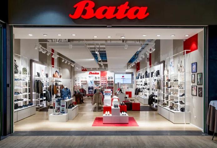 Bata assume in Italia