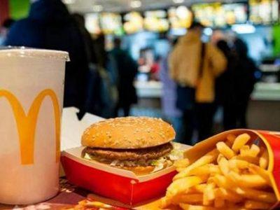 McDonald's cerca addetti alla ristorazione a Torino e Venaria