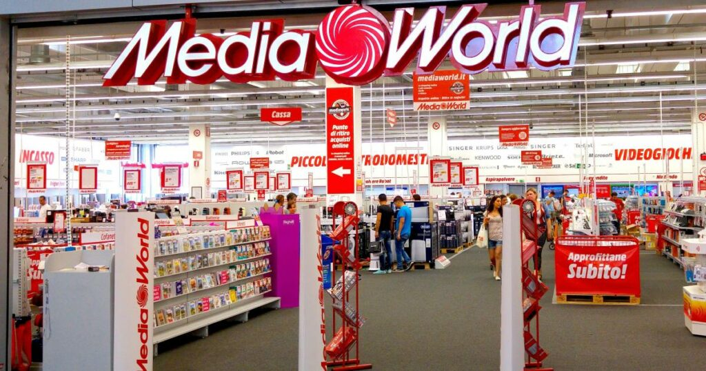 assunzioni mediaworld