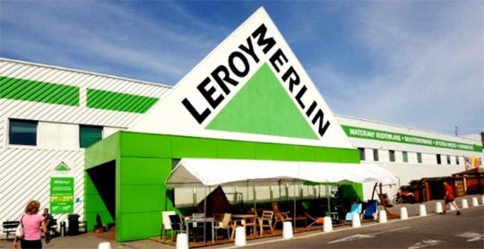 assunzioni Leroy Merlin a Torino