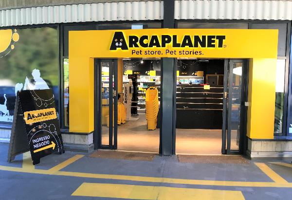 Assunzioni in Arcaplanet
