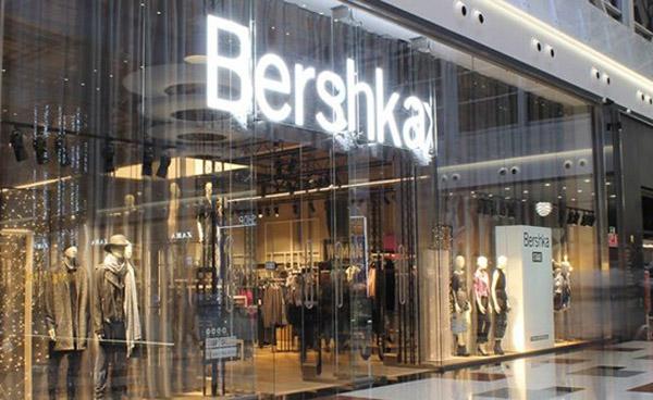 Offerte lavoro Bershka