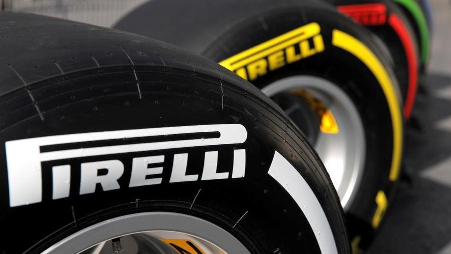 Assunzioni in Pirelli