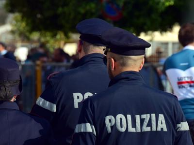 Concorso per 130 posti di Commissario di Polizia di Stato