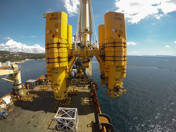 Saipem assume in tutta Italia