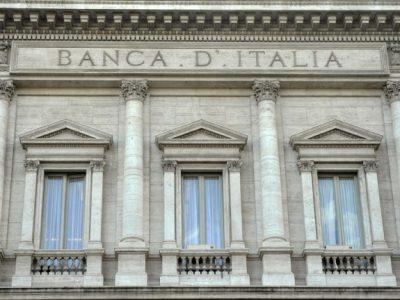 Concorso Banca d'Italia 2020