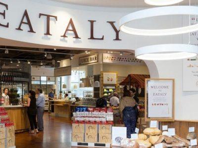 Assunzioni in Eataly a Roma e Milano