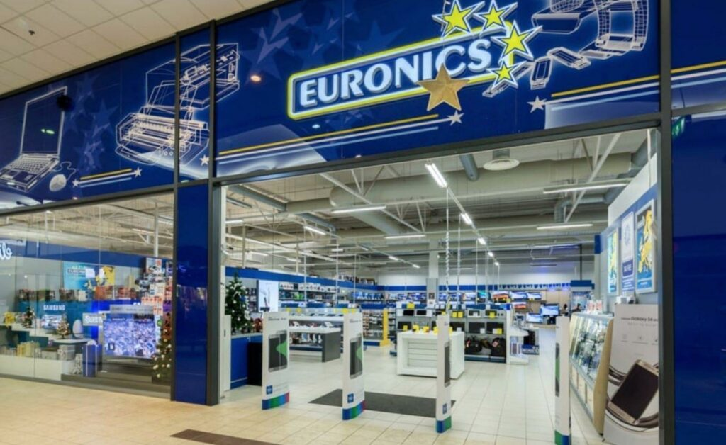 Euronics assume nuovo personale