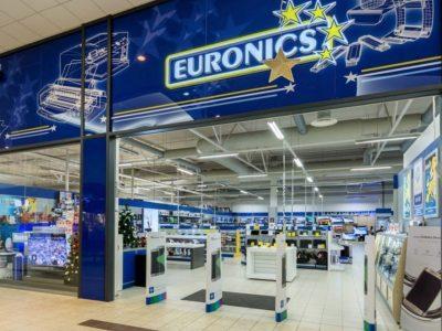Euronics cerca addetti amministrativi a Roma: