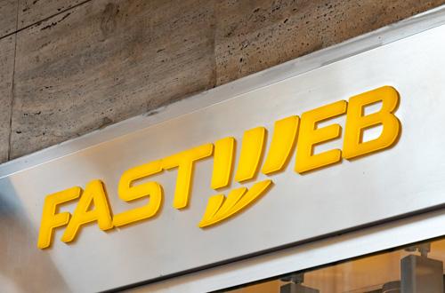 Fastweb, 130 assunzioni