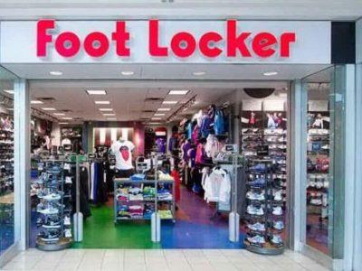 Addetti vendita per Foot Locker nel Lazio