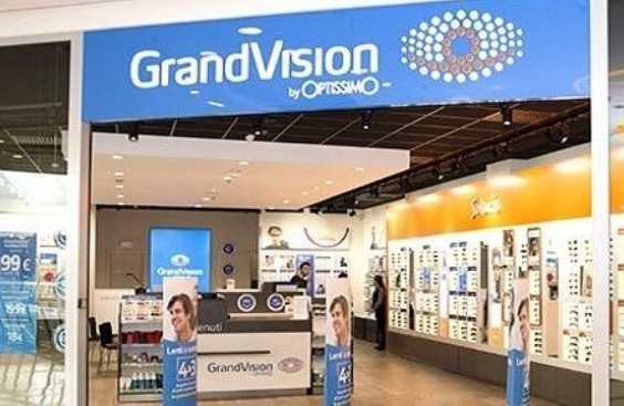 GrandVision assume
